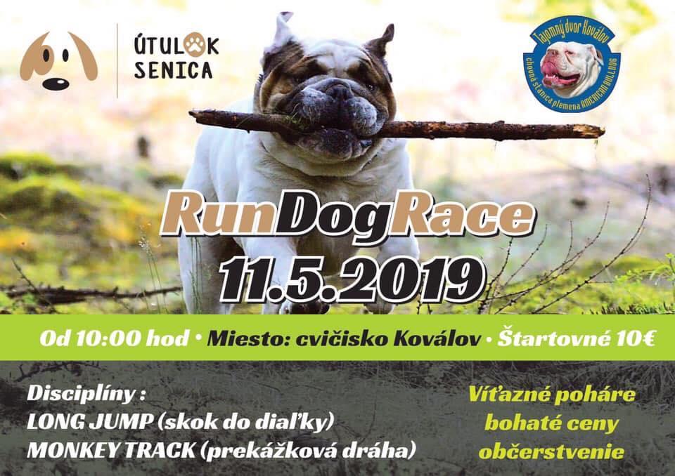 efa89e10d 2. ročník RunDogRace